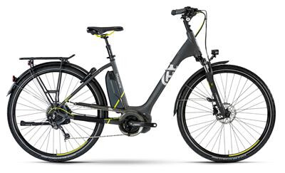 Husqvarna Bicycles Gran City GC2
