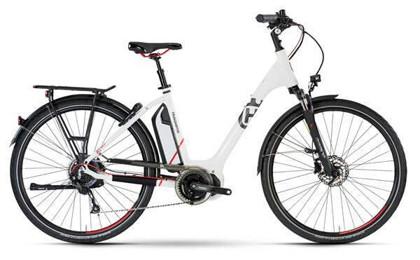 HUSQVARNA BICYCLES - Gran City GC1