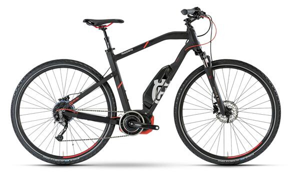 HUSQVARNA BICYCLES - Cross Tourer CT2 Herren