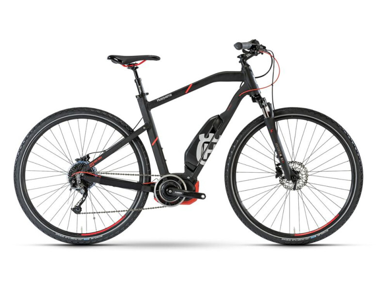 Husqvarna Bicycles Cross Tourer CT2 Herren