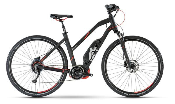 HUSQVARNA BICYCLES - Cross Tourer CT2 Damen