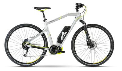 Husqvarna Bicycles Cross Tourer CT1 Herren