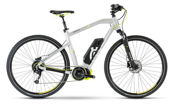 HUSQVARNA BICYCLES - Cross Tourer CT1 Herren