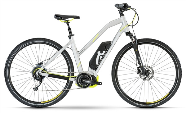 HUSQVARNA BICYCLES - Cross Tourer CT1 Damen