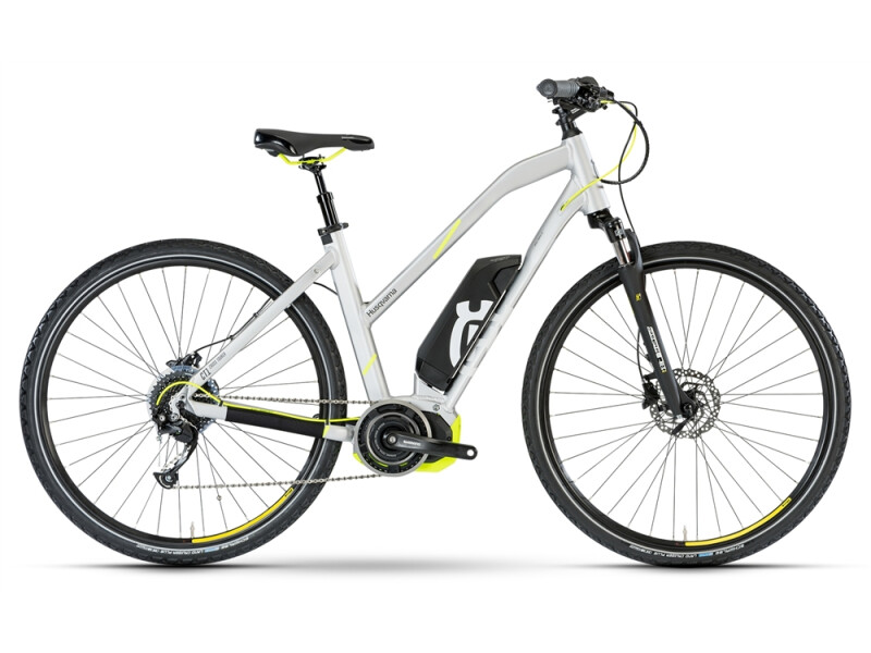 Husqvarna Bicycles Cross Tourer CT1 Damen