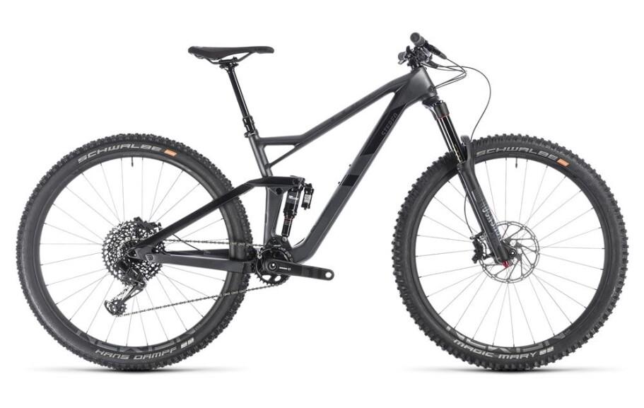 Cube Stereo 150 C:62 SL 2019 Mountainbike
