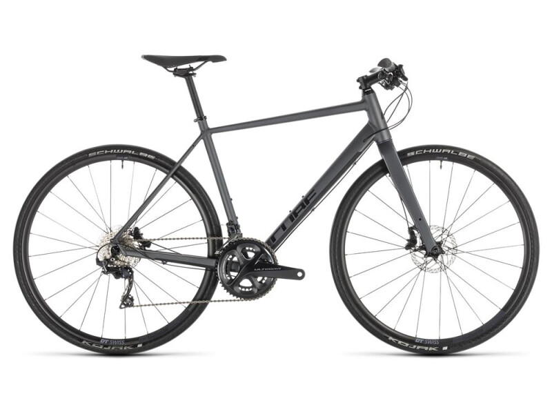 Cube SL Road SL iridium´n´black