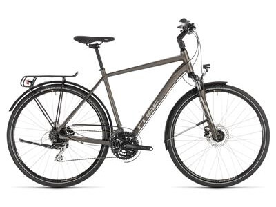 Cube Touring Pro brown´n´silver