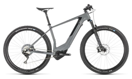 Cube ELITE HYBRID C:62 SL 29 grey *Carbon*