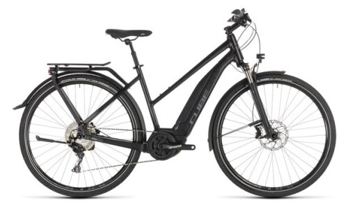 Cube Touring Hybrid EXC 500