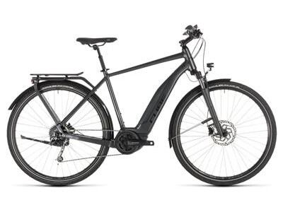 Cube Touring Hybrid 400 iridium´n´black