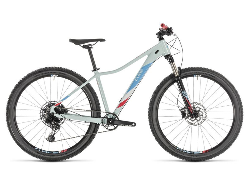 Cube Access WS SL Eagle lightblue´n´coral