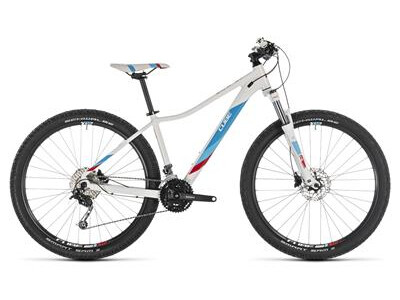 Cube Access WS Pro white n blue