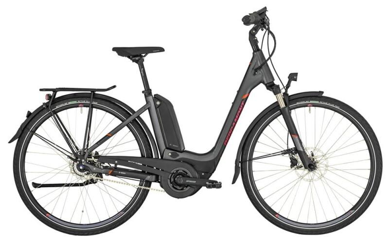 Bergamont E-Horizon N8 FH 500 Wave E-Bike