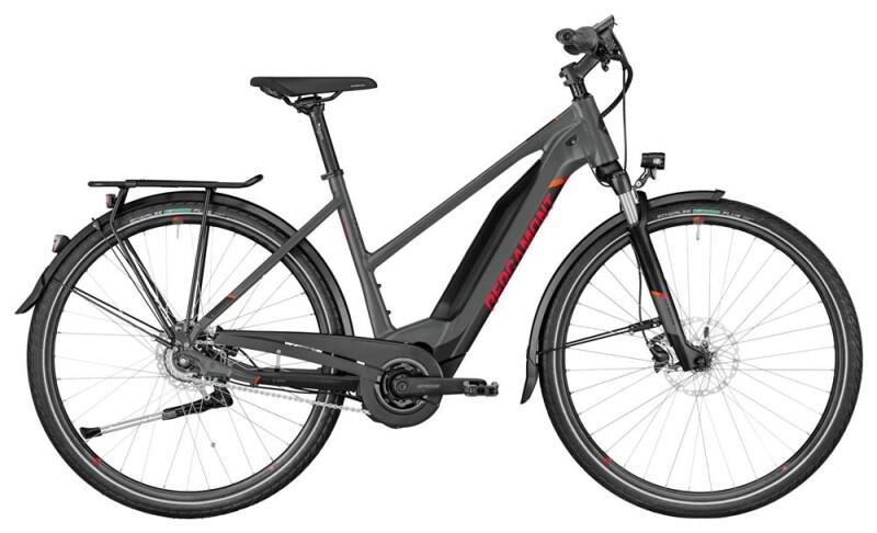 Bergamont E-Horizon N8 FH 500 Lady E-Bike