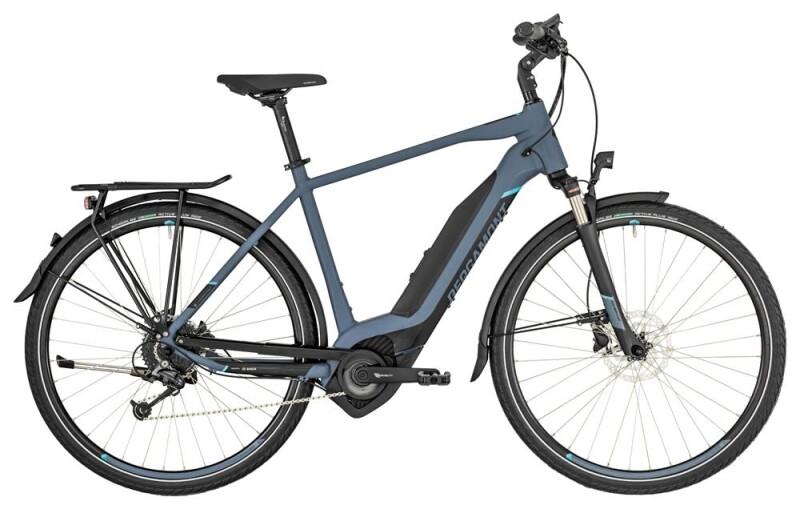 Bergamont E-Horizon 7 Gent 500 E-Bike