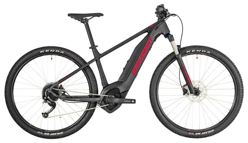 Bergamont E-Revox 4 29 E-Bike