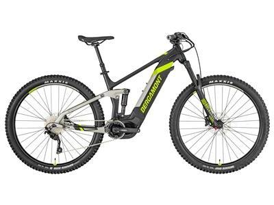 Bergamont Trailster Sport 29