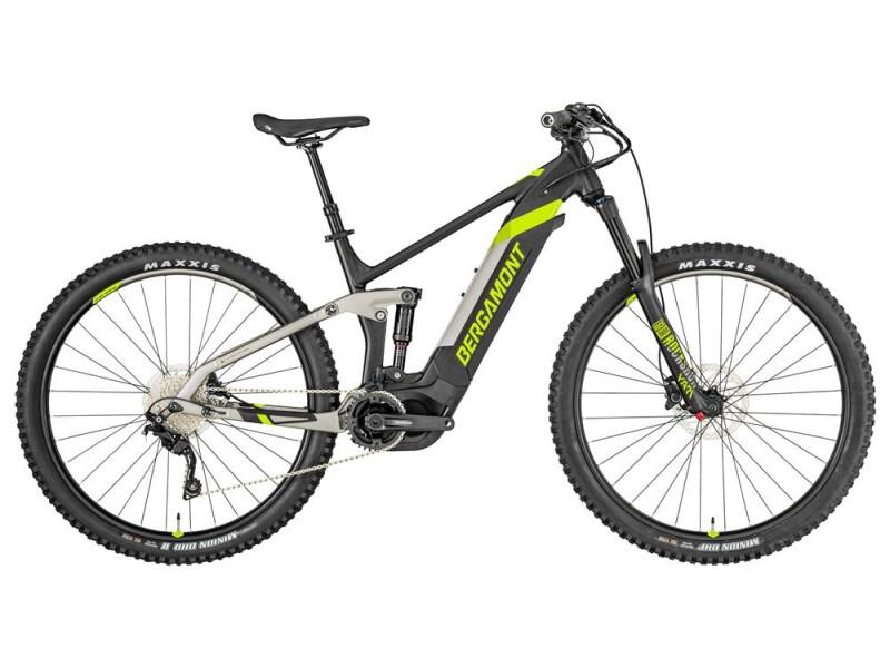 Bergamont E-Trailster Sport 29