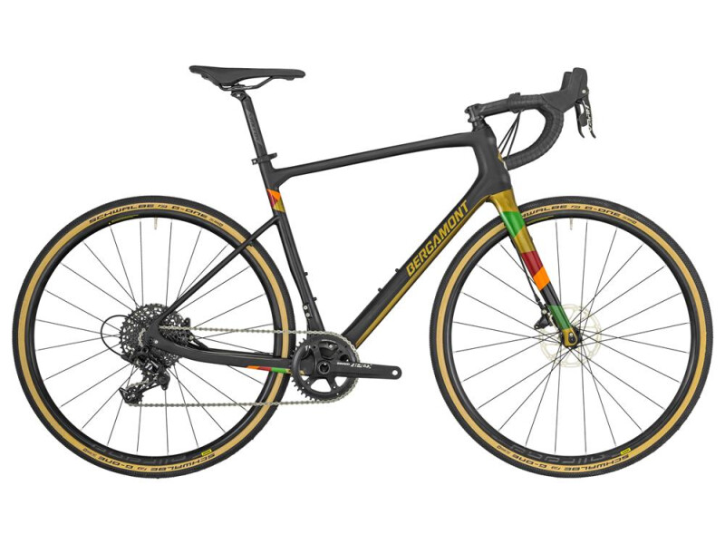 Bergamont Grandurance Elite