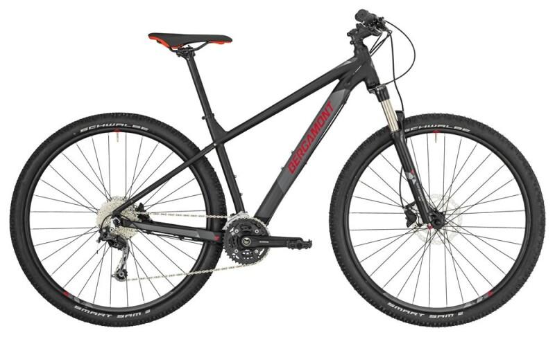 Bergamont Revox 5 Mountainbike