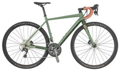SCOTT - CONTESSA GRAVEL 25
