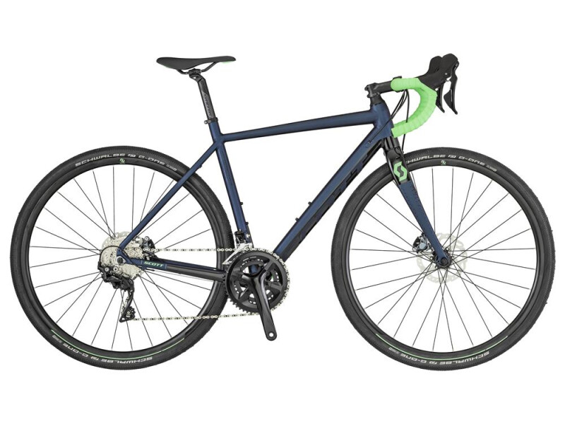 Scott - CONTESSA GRAVEL 15
