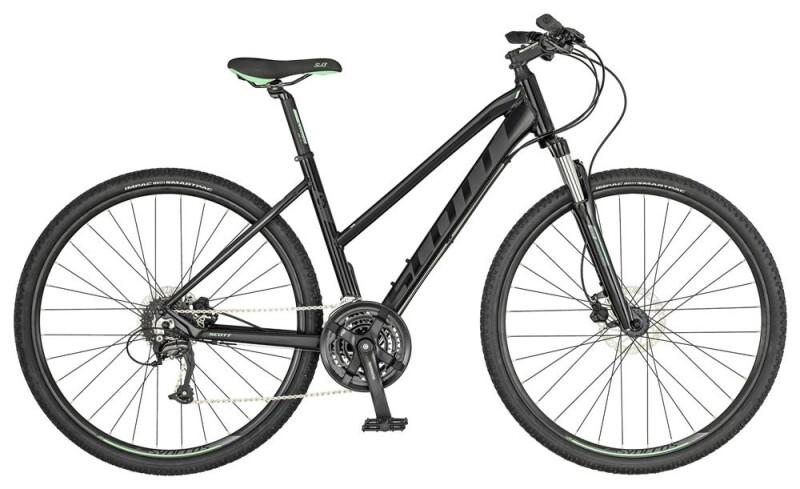 Scott SUB CROSS 40 LADY Crossbike