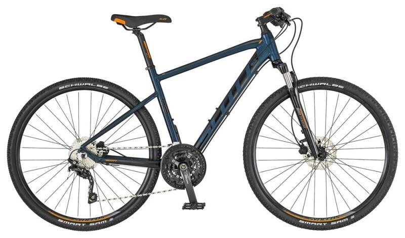 Scott SUB CROSS 20 MEN Crossbike