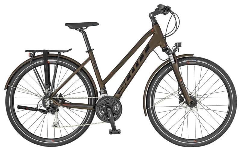 Scott SUB SPORT 30 LADY Trekkingbike