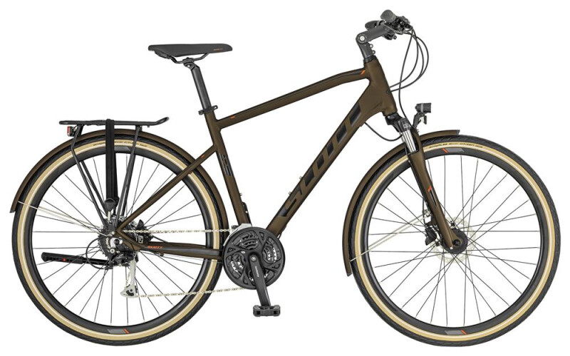 Scott SUB SPORT 30 MEN Trekkingbike