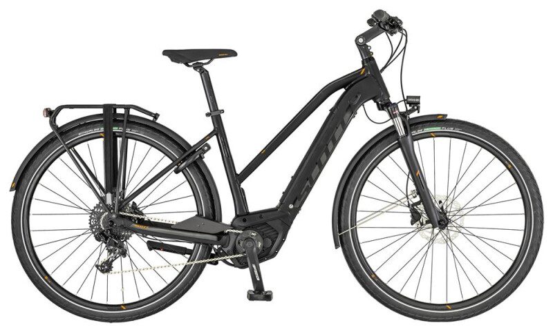 Scott SUB SPORT eRIDE LADY E-Bike