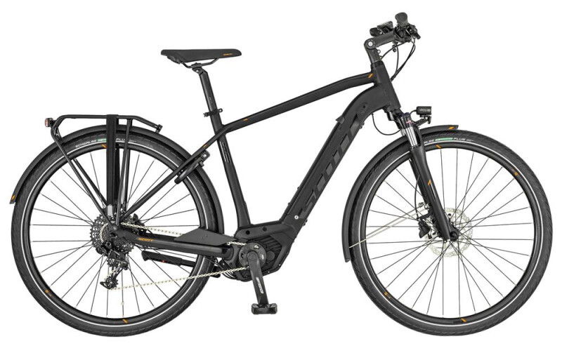 Scott SUB SPORT eRIDE MEN E-Bike