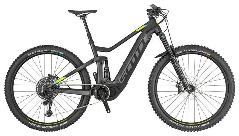 Scott GENIUS eRIDE 710 E-Bike