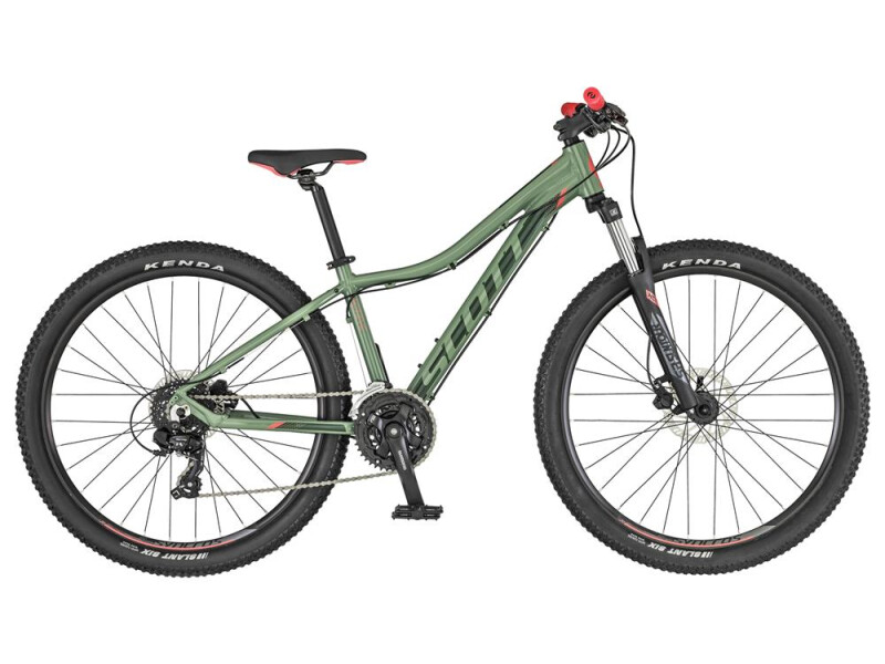 Scott CONTESSA 730 green