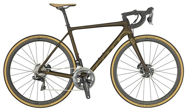 SCOTT - ADDICT RC PREMIUM DISC DI2