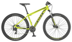 SCOTT - ASPECT 760 yellow