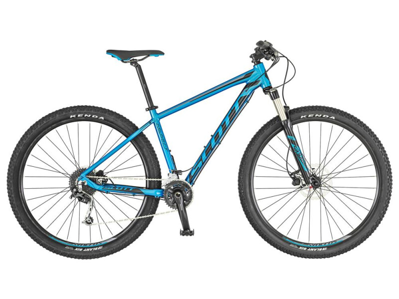 Scott ASPECT 730 blue