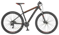 SCOTT - ASPECT 960 black