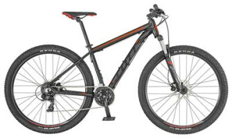 SCOTT ASPECT 960 black