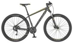 SCOTT - ASPECT 950 black