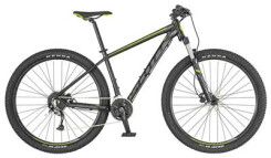 SCOTT - ASPECT 940 black