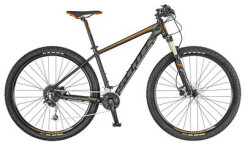 SCOTT - ASPECT 930 black