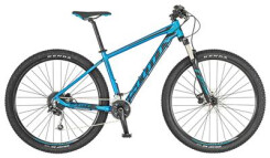 SCOTT - ASPECT 930 blue