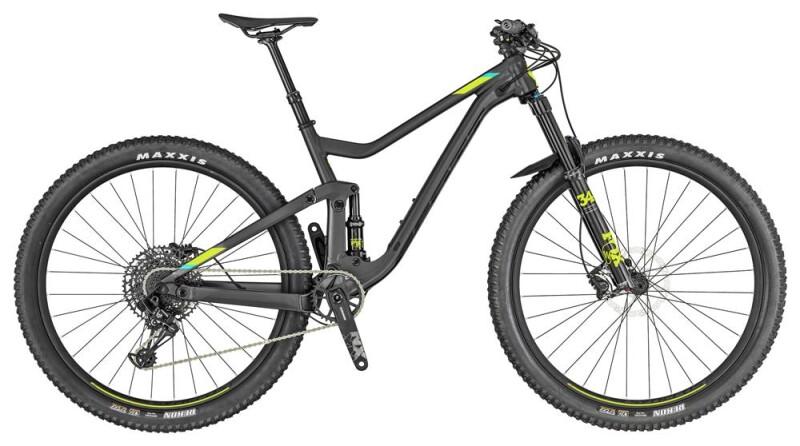 Scott Genius 950 Mountainbike