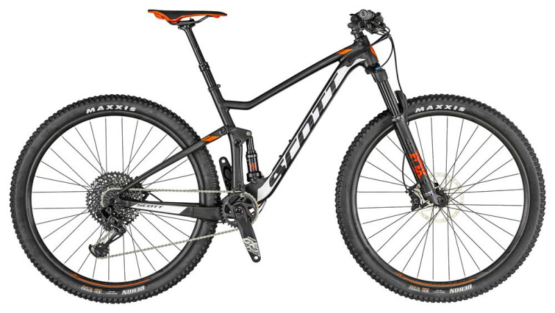 Scott SPARK 940 Mountainbike