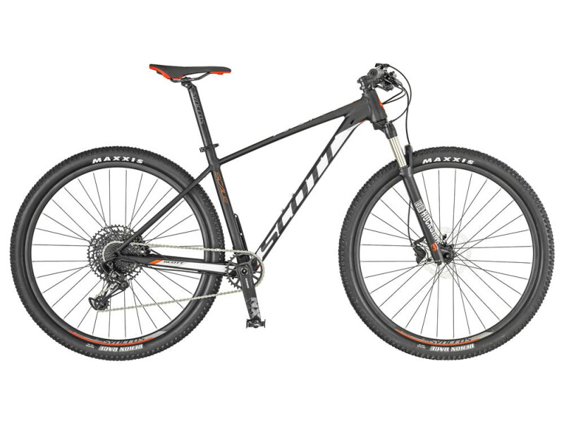 Scott SCALE 980 black