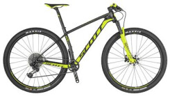 SCOTT - SCALE RC 900 WORLD CUP