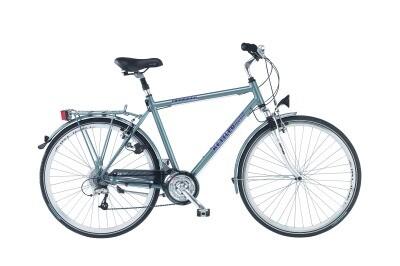 Kettler Bike Paramount