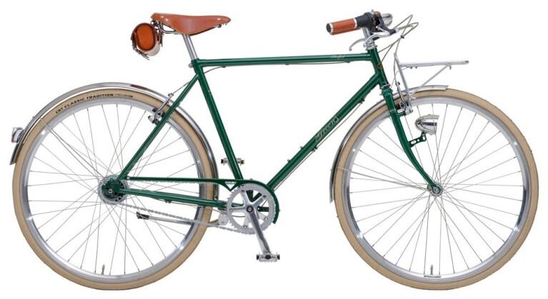 GREEN'SBradford green